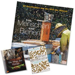 Fachbücher Deutsches Bienenjournal