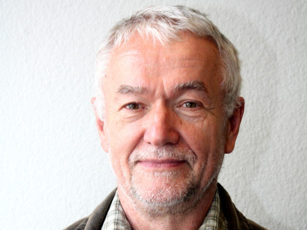 Januar Dr. Gerhard Liebig
