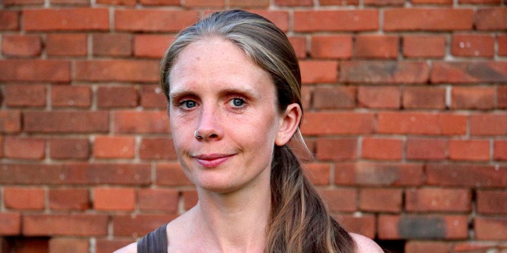 Online-Redakteurin Jana Tashina Wörrle