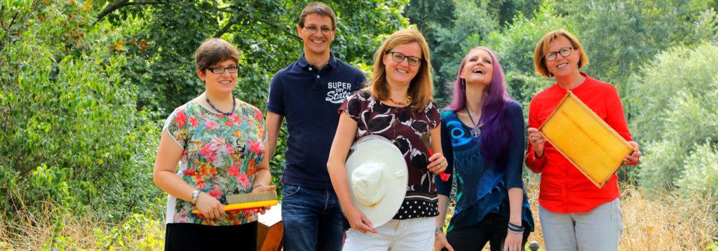 Redaktion Deutsches Bienenjournal