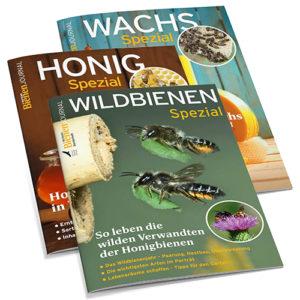Spezialausgaben Deutsches Bienenjournal