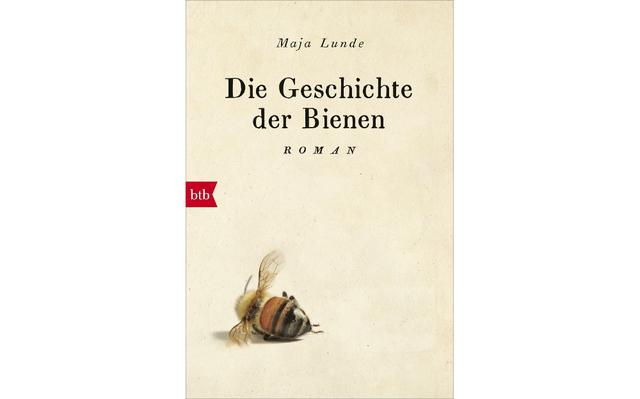 Geschichte der Biene