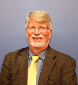 Dr. Jeff Pettis