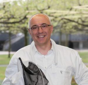 Bee-Rent-Gründer Dieter Schimanski