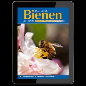 Das Deutsche Bienen-Journal als App