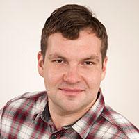 Reisebegleiter Andreas Schultz Leserreisen