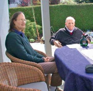 Bienen halten ohne Varroabehandlung: Thomas D. Seeley und Martin Lindauer