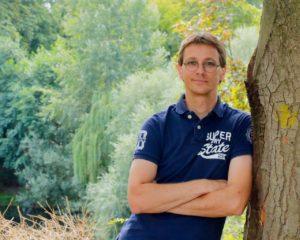 Sebastian Spiewock