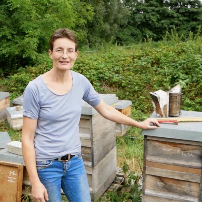 Pias Imkerwelt: Kann man imkern, ohne Honig zu ernten?
