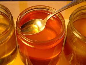 Ist Honig gesund?