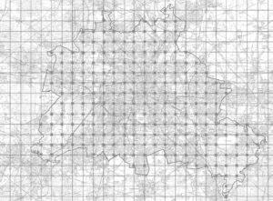 Imker gesucht AFB-Monitoring Berlin Grafik: FReie Universität Berlin
