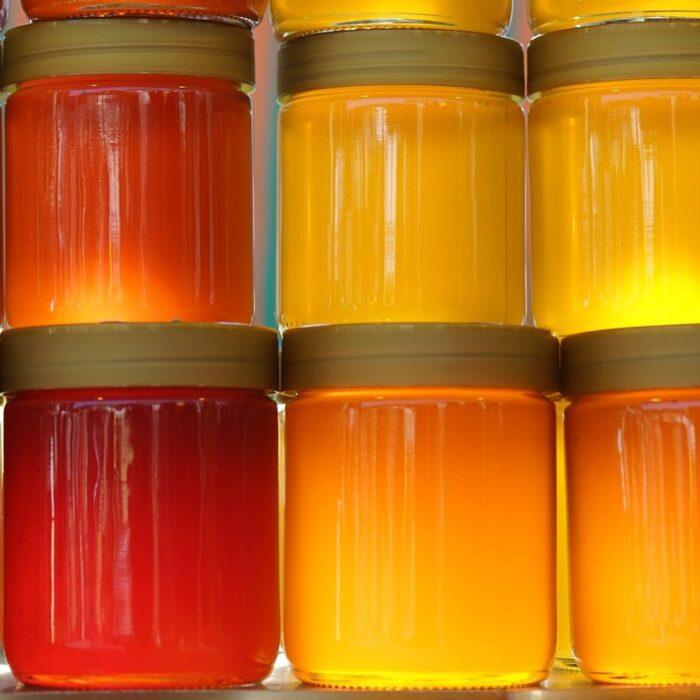 Honigpreise 2020