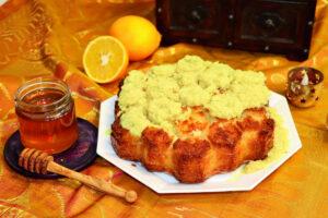 Last Minute-Geschenktipps für Weihnachten Imker - Südindischer Honigkuchen, Foto: Franziska Weber