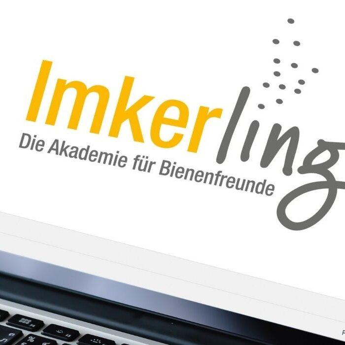 Imkerling E-Learning Foto: verändert nach Thaspol/stock.adobe.com