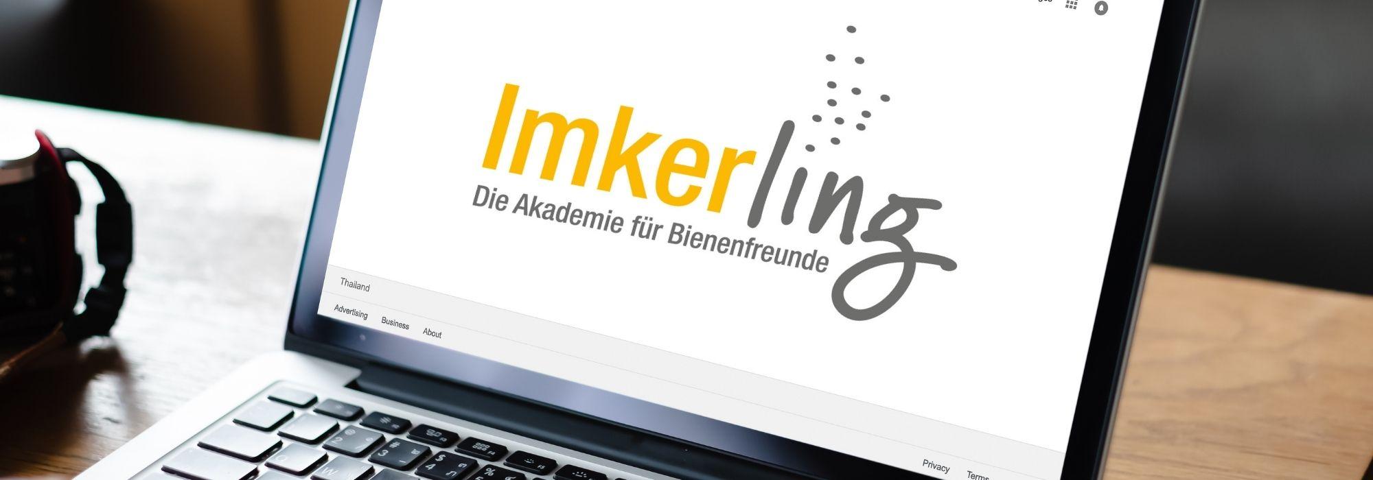 Der Imkerling ist da: E-Learning-Plattform geht an den ...
