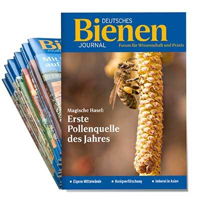 Bienen-Journal Abo