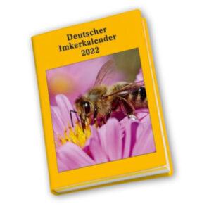 Imkerkalender Deutsches Bienen-Journal