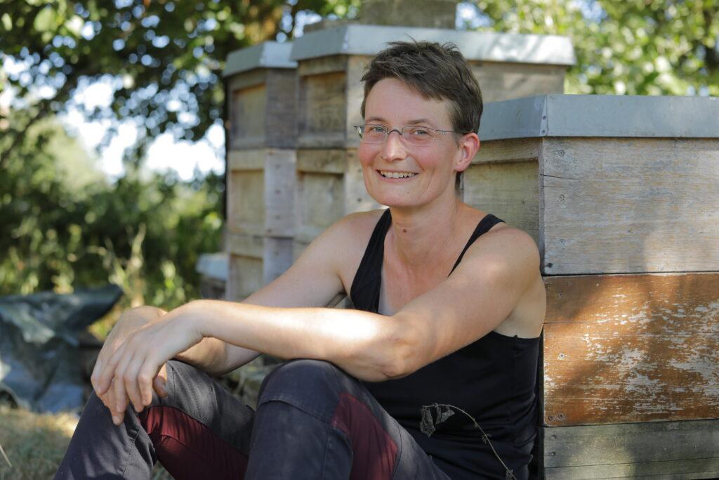 Dr. Pia Aumeier