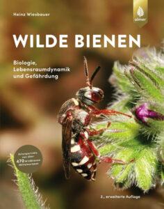 Wilde Biene Buchcover