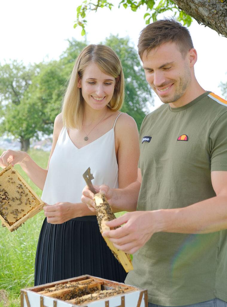 sk_beekeeping - Foto: Magdalena Arnold